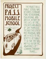 Project P.A.S.S. mobile school