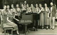 House of David Ladies Orchestra