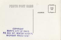 House of David baseball club, Benton Harbor, Mich., Tucker, Tally, Anderson, Mary's City of David [back]