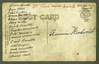 House of David, Benton Harbor, Mich. [back]