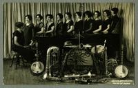 Ladies Orchestra, House of David [front]