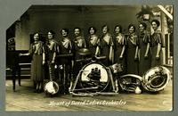 House of David Ladies' Orchestra