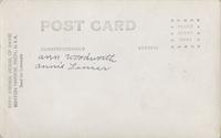 Eden Springs, House of David, Benton Harbor, Mich., U. S. A. [back]