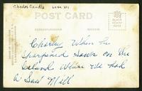 Charles Caudle, Lake MI [back]