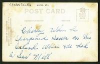 Charles Caudle, Lake MI [back]