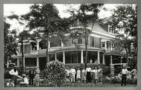 Administration Building, House of David, Benton Harbor, Mich. [front]