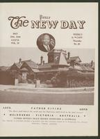 New day, vol. 04, no. 22 (May 30, 1940)