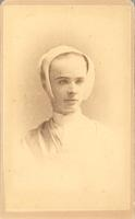 Cora M. Newhall [front]