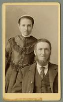 Freeman White and Jennie White