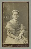 Mary Ellen Elkins [front]