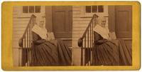 Caroline Helfrich, 2nd Family, Hancock, Massachusetts [front]