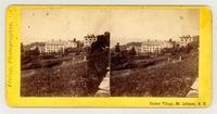 Shaker Village, Mt. Lebanon, N.Y. [front]