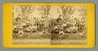 Nehemiah White and little boys [front]