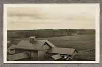 Distant view, from Main Building, Shakers, Enfield, Conn.