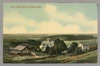 North Family Shakers, Enfield, Conn. [front]