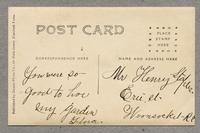 Main dwelling, North family Shakers, Shakers Station, Conn. [back]