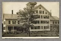Main dwelling, North family Shakers, Enfield, Conn. [front]