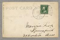 Main dwelling, North family Shakers, Enfield, Conn. [back]