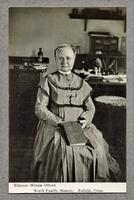 Elderess Miriam Offord, North Family Shakers, Enfield, Conn. [front]