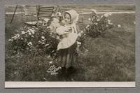 Little Hazel, Shakers, Enfield, Conn. [front]