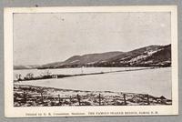 Famous Shaker Bridge, Enfield, N.H. [front]
