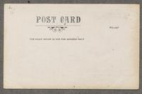 Family Dining Room at the Shakers, Enfield, N.H. [back]
