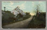 Shaker settlement, West Pittsfield, Mass. [front]