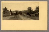 Ayer, Mass. Shaker Village [front]
