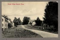 Shaker Village, Harvard, Mass. [front]