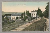 North Family Shakers, Mt. Lebanon, N.Y. [front]