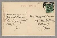 North Family Shakers, Mt. Lebanon, N.Y. [back]