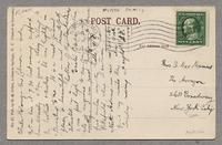 Group of Shakers, Mt. Lebanon, N.Y.; North Family [back]