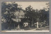 Ann Lee Cottage, Mount Lebanon Shakers [front]