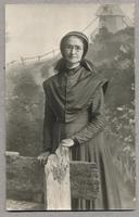 Martha Wetherill, Shaker Village, Mount Lebanon, New York [front]