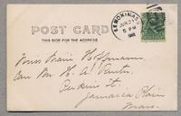 Sisters Catherine and Martha, Shakers, Mt. Lebanon, N.Y. [back]