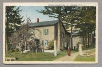 Shaker Chair Store, Mt. Lebanon, N.Y. 9 [front]