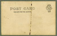 A Group of Shakers, North Family, Mount Lebanon, N.Y. [back]