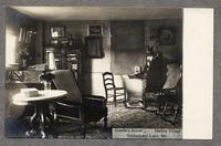 Aurelia's Room, Shaker Village, Sabbathday Lake, Me. [front]