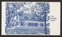 1794 Meeting House [front]