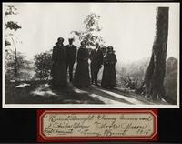 Harriet Drought, Irving Greenwood, Aida Elam, Moore Mason, Lucy Hunt, 1915