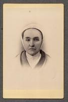 Hester Ann Adams [front]