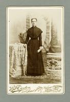 Lillian Barlow [front]