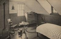 Bedroom, Shaker House