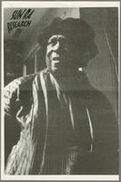 Sun Ra research, supplement (June 5, 1998)