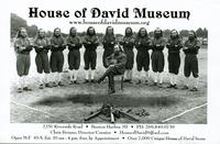 House of David Museum [front]