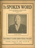 Spoken word, vol. 03, no. 30 (January 30, 1937)