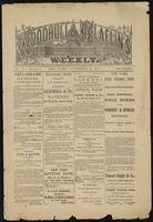Woodhull & Claflin's Weekly., vol. 04, no. 02 (November 25, 1871)