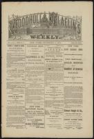 Woodhull & Claflin's Weekly., vol. 04, no. 03 (December 2, 1871)