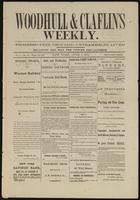 Woodhull & Claflin's Weekly., vol. 05, no. 30 (June 8, 1872)