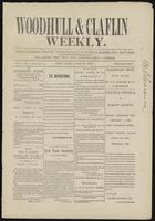 Woodhull & Claflin's Weekly., vol. 06, no. 04 (June 28, 1873)